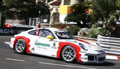 Fach Auto Tech Monaco
