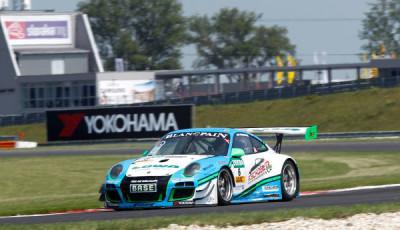 Farnbacher-Racing-Slovakiaring-Rennen1-2014