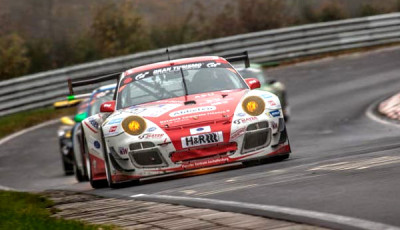 Frikadelli Racing VLN