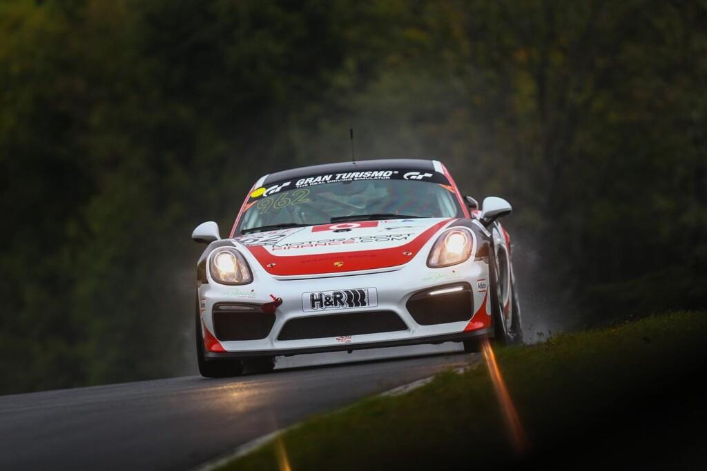 Frikadelli racing VLN 7