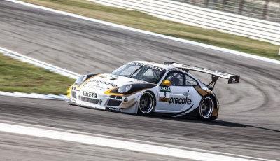 GT-Masters-2014-Hockenheimring-Tonino-Team-Herberth-Ragginger-Renauer