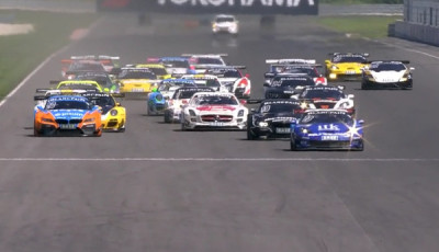 GT-Masters-Slovakiaring-2014-Rennen1
