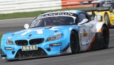Schubert Motorsport GT Masters Hockenheim 2013