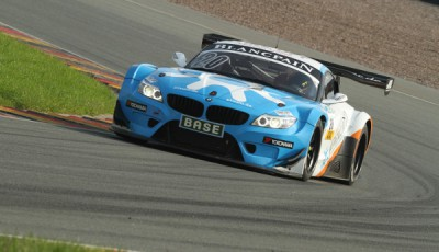 PIXUM Team Schubert, BMW Z4 GT3, VLN