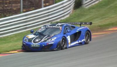 Gemballa Racing