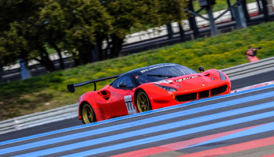 HB-Racing-Ferrari-488-GT3-Test-Le-Castellet