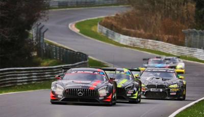 HTP Motorsport Qualirennen