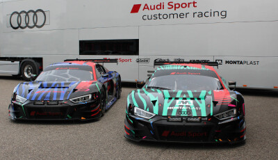IGTC-2019-9h-Kyalami-Preview-Audi-R8-LMS-WRT-Land-Motorsport