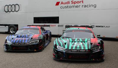 IGTC-2019-9h-Kyalami-Preview-Audi-R8-LMS-WRT-Land-Motorsport