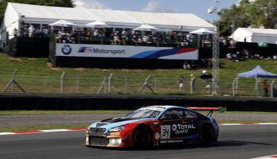 IGTC-2019-9h-Kyalami-Walkenhorst-Motorsport-BMW-M6-GT3