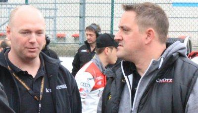 Christian Schütz, Schütz Motorsport