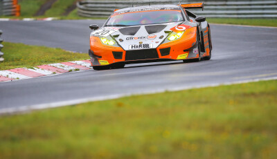 GTronix360° Team mcchip-dkr VLN 6