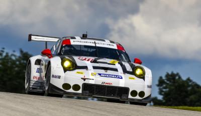 IMSA-2016-Elkhart-Lake-Porsche-911-GT3-R