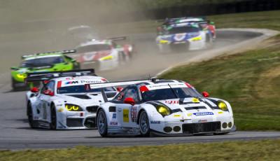 IMSA-2016-Lime-Rock-Park-Porsche-911-RSR