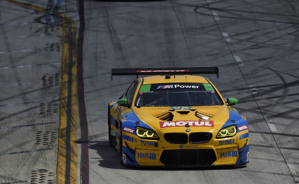 IMSA-2017-Detroit-Turner-Motorsport-BMW-M6-GT3-Nr.96