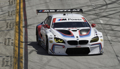 IMSA-2017-Long-Beach-BMW-M6-GTLM-Nr24