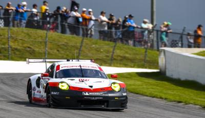 IMSA-2017-Mosport-Qualifying-Porsche-911-GT3-R-Nr.911-Pilet-Werner