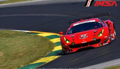 IMSA-2017-Petit-Le-Mans-Qualifying-Pole-Ferrari-488-GTE-Nr.62