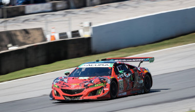 IMSA-2018-Petit-Le-Mans-Acura-NSX-GT3-Nr.93-Mario-Farnbacher