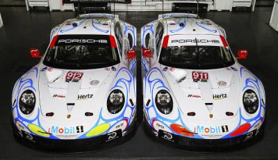 IMSA-2018-Petit-Le-Mans-Vorschau-Porsche-911-RSR-historisches-Design