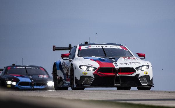 IMSA-2018-Road-America-BMW-Team-RLL-BMW-M8-GTE-Nr.25