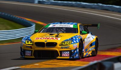IMSA-2018-Watkins-Glen-Turner-Motorsport-BMW-M6-GT3
