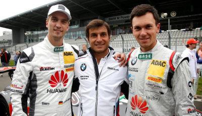 Jens-Klingmann-Bruno-Spengler-Dominik-Baumann-Nuerburgring-2015