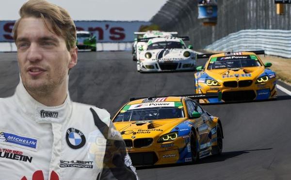Jens-Klingmann-ueber-die Entwicklung-des-BMW-M6-GT3