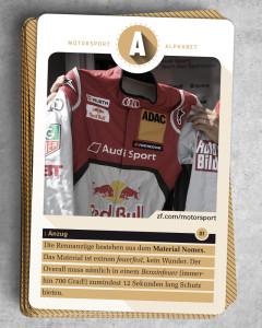 Motorsport-ABC A
