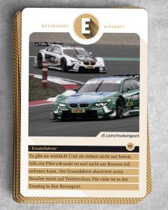 Motorsport-ABC E