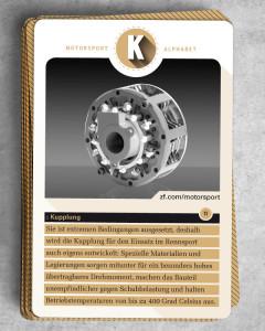Motorsport-ABC: K