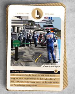 Motorsport-ABC: L