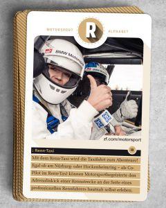 Motorsport-ABC: R