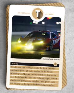 Motorsport-ABC: T