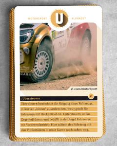 Motorsport-ABC: U