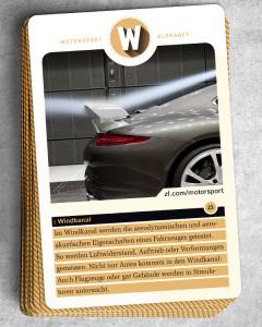 Motorsport-ABC: W