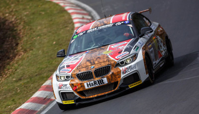 LifeCarRacing_BMW235i_VLN2_Stephan Wershoven