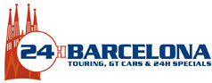 Das 24h Rennen von Barcelona_2013