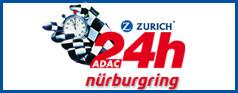 Das 24h Rennen am Nürburgring