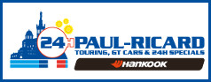 LOGO 24h Paul Ricard 2015