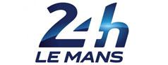 Logo 24h Le Mans 2014