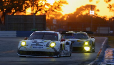 Porsche #912