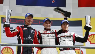 Porsche Supercup Spa 2014
