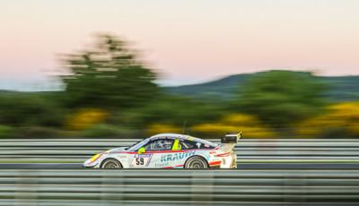 Manthey Racing 59_Pole_VLN3_2017