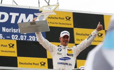 Maxime-Martin-verlaesst-BMW-Motorsport
