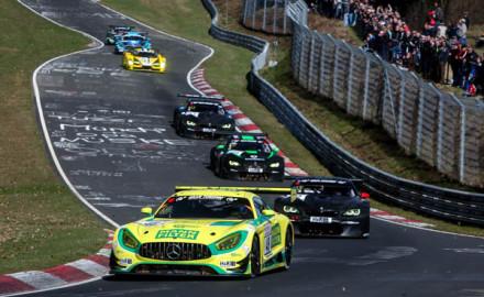 Mercedes-AMG GT3_MANN-FILTER Team HTP Motorsport_Cut