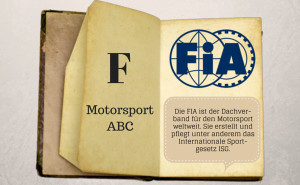 Motorsport ABC: FIA