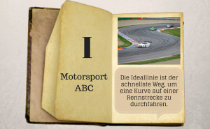 Motorsport-ABC: Ideallinie