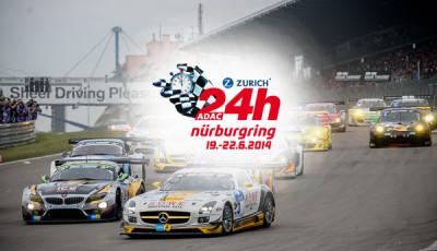 24h Nürburgring default