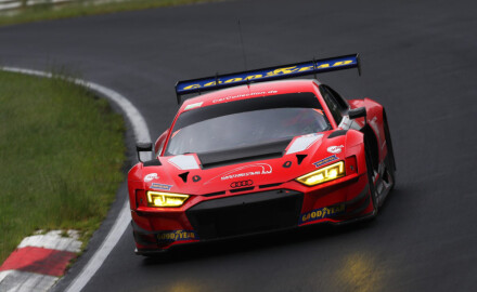 NLS-2020-Preview-Lauf-1-Car-Collection-Audi-R8-LMS